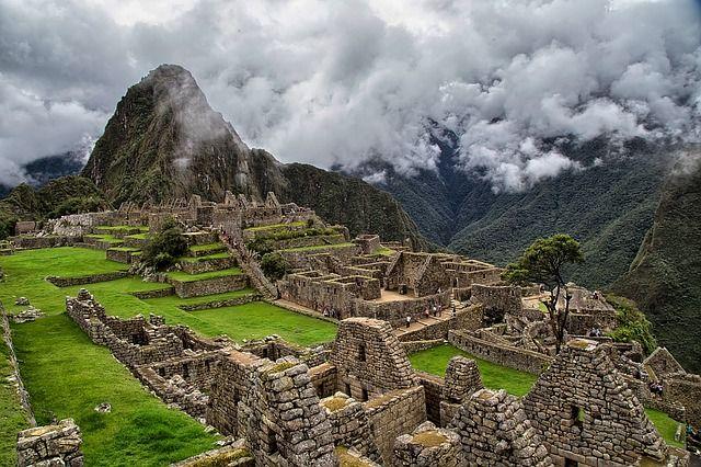 Voyage découverte Pérou