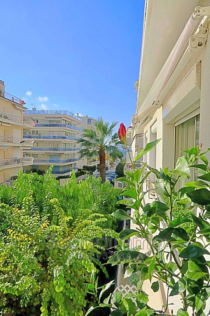 Comment se déroule la vente d'un appartement à Cannes?