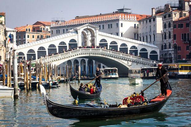 Une escapade à Venise dans la cité des doges