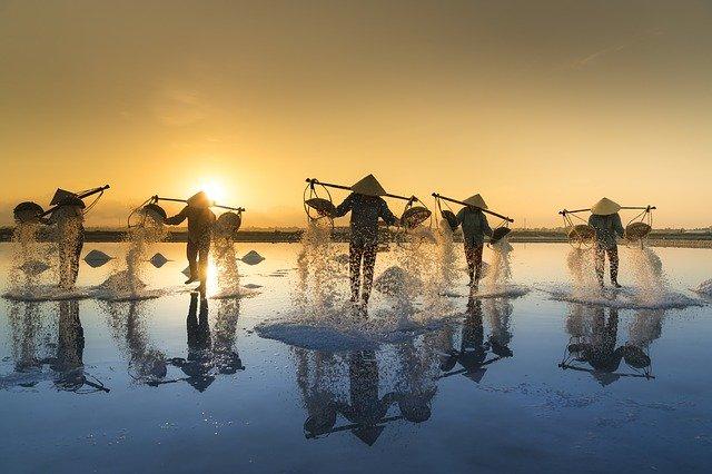Voyage au Vietnam, une aventure pour l'âme