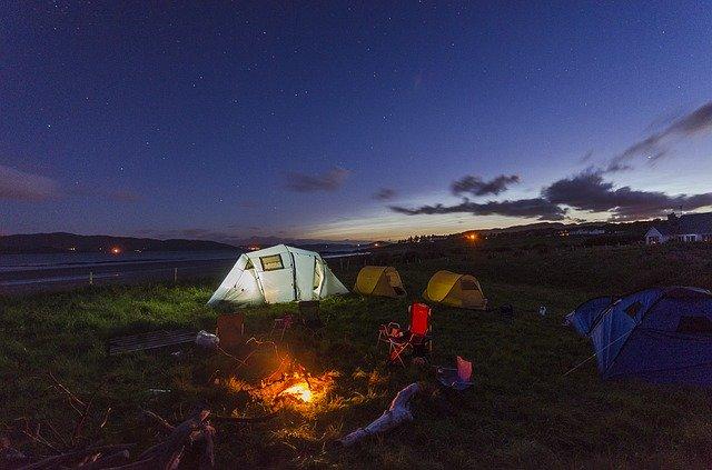 Passer ses vacances au Camping les Jonquilles